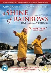 Shine Of Rainbows (Import DVD)