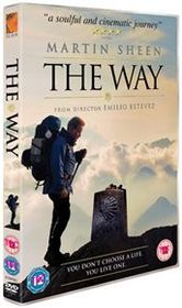 The Way (Import DVD)