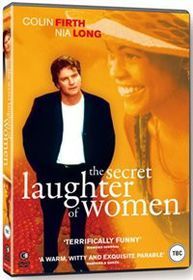The Secret Laughter Of Women (Import DVD)