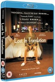 Lost In Translation (Import Blu-ray)