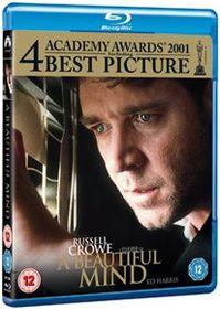 Beautiful Mind (Import Blu-ray)
