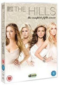 Hills, The Season 5 Complete (Import DVD)