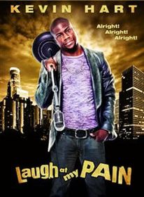 Kevin Hart: Laugh At My Pain (Import DVD)