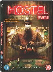 Hostel 3 (Import DVD)
