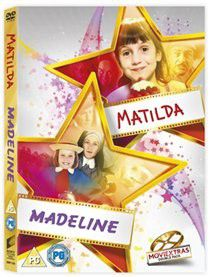 Matilda & Madline Box Set (Import DVD)