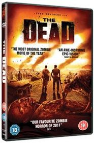 Dead, The (Import DVD)