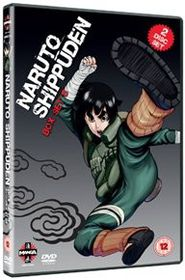 Naruto - Shippuden: Collection - Volume 5 (Import DVD)
