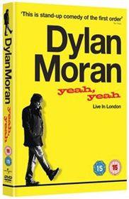Dylan Moran: Yeah Yeah - Live in London (Import DVD)