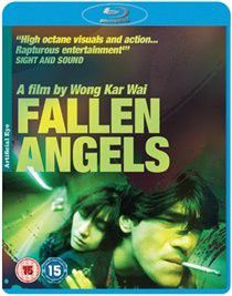 Fallen Angels (Import Blu-ray)