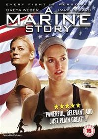 A Marine Story (Import DVD)