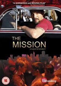 The Mission (Import DVD)
