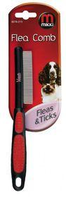 Mikki Deluxe Flea Comb