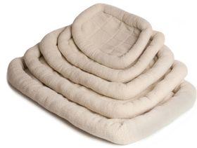 Faux Sheepskin Pet Cushion - X-Small (50cm)
