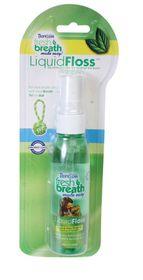 Tropiclean - Fresh Breath Liquid Floss - 118ml