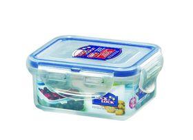 Lock and Lock - 180ml Rectangular Food Storage Container