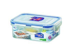 Lock and Lock - 350ml Rectangular Food Storage Container