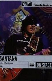 Santana - Live By Request (DVD)