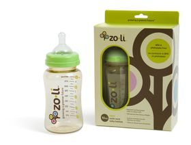 Zoli - Polyether Sulphone Bottles - 300ml