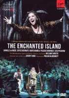 Metropolitan Opera - The Enchanted Island (DVD)