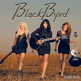 Blackbyrd - Strong (Repackage) (CD)