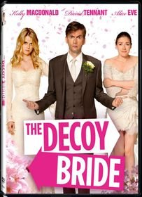 Decoy Bride (DVD)