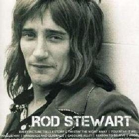 Rod Stewart - Icon (CD)