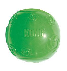 Kong Squeezz Ball - X-Large Green