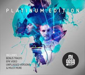 Platinum Edition- Mi Casa (2CD)
