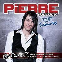 Poet Van Die Suburbs - Various Artists (CD)