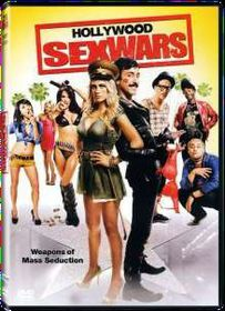 Hollywood Sex Wars (DVD)