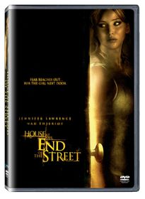 House At The End Of The Street (DVD)