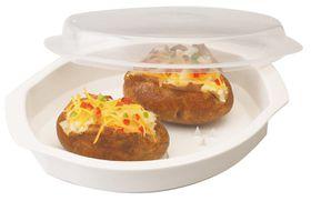 Progressive Kitchenware - Microwave Potato Cooker