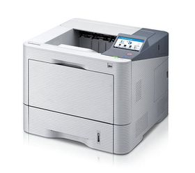 Samsung ML 5015ND - Black & White Laser Printer