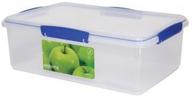 Klip It - 7L Rectangular Food Storage Container (355mm x 237mm x 120mm)