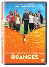 The Oranges (DVD)