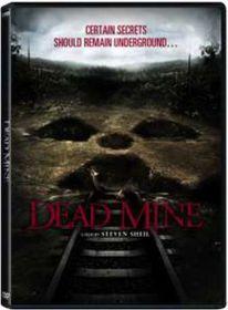 Dead Mine (DVD)