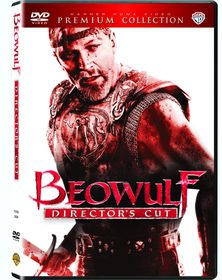 Beowulf (2007)(DVD)