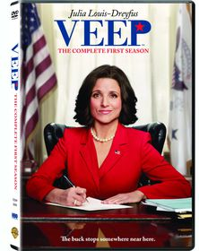 Veep Complete Season 1 (DVD)