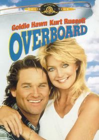 Overboard (Import DVD)