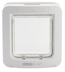 SureFlap - Microchip Pet Door - White