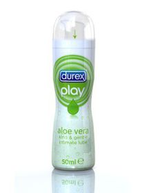 Durex Play Aloe Vera Lube 50ml