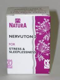 Natura Nervuton 2 Tablets 150