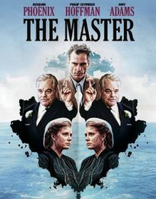 The Master (2012)(Blu-ray)