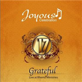 Joyous Celebration - Vol.17 - Grateful (CD)