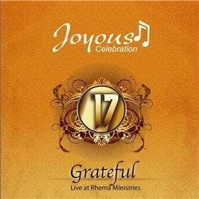 Joyous Celebration - Vol.17 - Grateful (DVD)