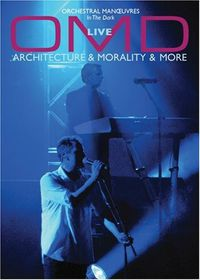 Omd: Live - Architecture and Morality and More (Import DVD)