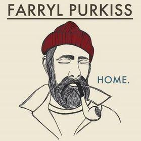 Purkiss, Farryl - Home (CD)