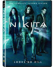 Nikita Season 2 (DVD)
