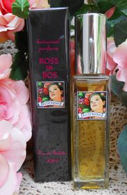 Rose en Bos Eau De Toilette - Rose & Vines 30ml