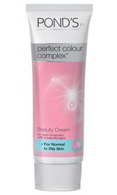POND'S Perfect Colour Complex Beauty Cream For Normal to Oily Skin - 25ml